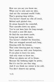 best 25 erin hanson poems ideas on pinterest eh poems your