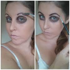 how do you get high arched eyebrows u2013 world novelties makeup 2017