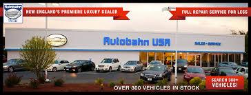 dealership usa autobahn usa used luxury car dealership near boston ma