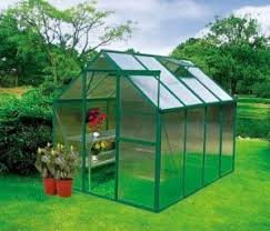Backyard Greenhouse Winter 5 Best Greenhouse Kit That Will Protect Your Plants Against Winter