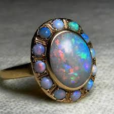 21 vintage antique engagement ring designs trends models