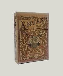 antler cards dan dave