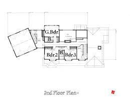 mnm design custom home design park city utah second floor plan