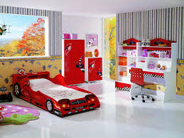 bedroom unique race car bed patriotic design room boys for little