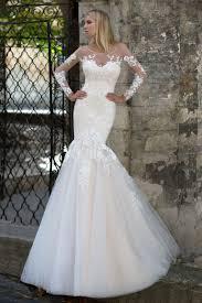 robe mari e sirene dentelle robes de mariée transparente mariage toulouse