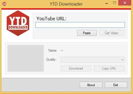 youtube downloader free software for downloading videos ytd video downloader download