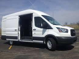 ford transit diesel for sale ford transit 350 cargo delivery truck fedex trucks for sale