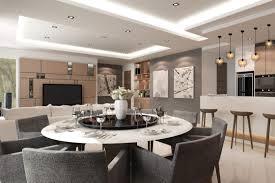 residential mla design interior design in kuala lumpur