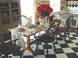 the country farm home three table runners one tutorial