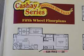 eagle 5th wheel floor plans beautiful carriage 5th wheel floor plans images flooring u0026 area