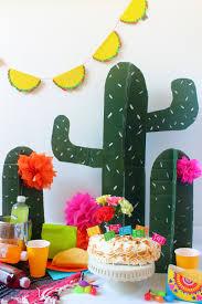 halloween city garland texas diy fiesta party fiestas and cacti