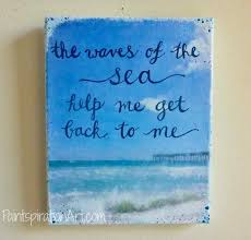 25 unique wave paintings ideas on pinterest wave art painting
