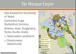 The Decline And Fall Of The Ottoman Empire Nationalistic Collapse Of The Ottoman Empire