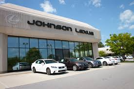 lexus usa headquarters location johnson automotive 25 years serving raleigh nc cary nc