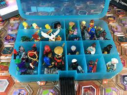 Dimensions Lego Dimensions Gaming Capsule Review Bricks To Life