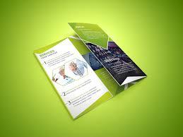 free illustrator brochure templates bi fold brochure template illustrator brickhost cc894785bc37