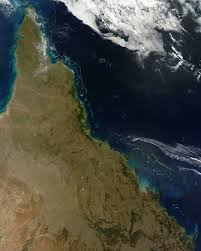 Great Barrier Reef Map File Great Barrier Reef Australia Flickr Nasa Goddard Photo