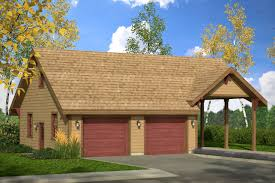 country house plans garage w carport 20 092 associated designs