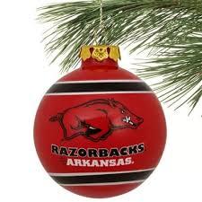 32 best razorback ornaments images on arkansas