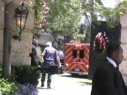 Michael Jackson Backyard Michael Jackson Final Days Timeline A Year After Death Of King