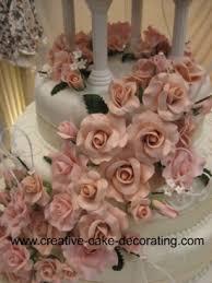 wedding cake gum how to make gum paste flowers for wedding cakes kantora info