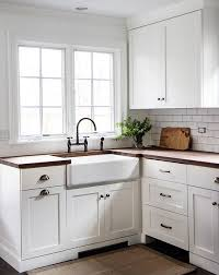 Best  Country Cottage Kitchens Ideas On Pinterest Country - Country white kitchen cabinets