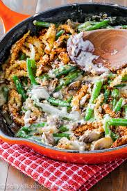 green bean casserole recipe bean casserole green beans and