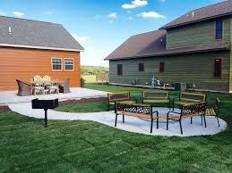 rambling ranch spring brook resort grand homeaway wisconsin