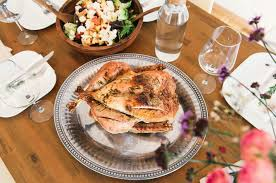 thanksgiving made easy with our easy recipe inspiratoin