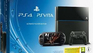 amazon com playstation vita wi amazon leaks playstation 4 ps vita u0027ultimate player edition
