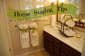 bathroom staging ideas home staging tips for a home sale colorado springs real