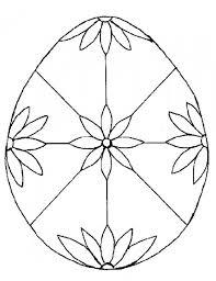 easter egg design coloring pages easter pinterest easter egg