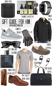 best gifts 2017 for him best 25 boyfriend christmas gift ideas on pinterest boyfriends