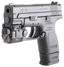 springfield xds laser light combo springfield xd 9 with viridian c5l laser light 265 amazon prime