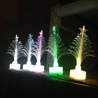 wholesale fiber optic ornament in bulk from the best fiber optic