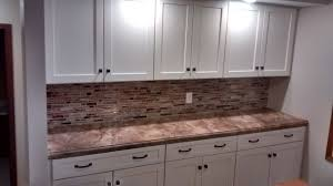 how to make a cast in place concrete countertop z counterform