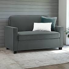 cabell twin sleeper sofa pull out couch shop