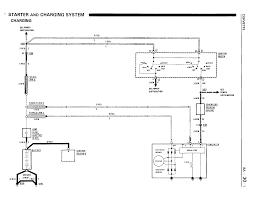 wiring diagrams chevy alternator plug one wire magnificent carlplant