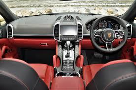 Porsche Panamera Platinum Edition - test drive review porsche cayenne platinum edition autoworld