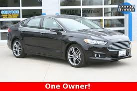 ford fusion used for sale used 2015 ford fusion for sale in arlington wi vin