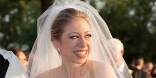 chelsea clinton engagement ring chelsea clinton weds in vera wang