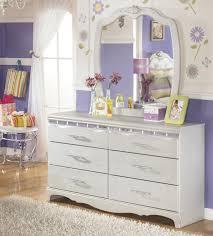 signature design by ashley zarollina dresser u0026 bedroom mirror in