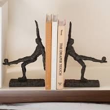 unique bookends unique decorative bookends interior homescapes