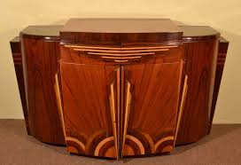 art deco drinks cabinet art deco 1920s style rosewood drinks cabinet bar ref no 03613