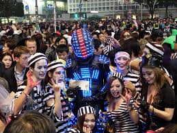 what city celebrates halloween on october 30th the tokyo cheapo guide to halloween 2017 tokyo cheapo