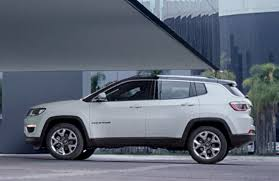 suv jeep 2017 2017 jeep compass revealed looks like a smaller grand cherokee