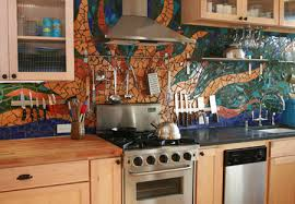 mexican tile backsplash kitchen mexican tile kitchen backsplash interior design decor