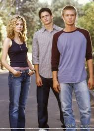 one tree hill triangles images peyton and nathan and lucas hd