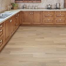 can i put cabinets on vinyl plank flooring vinyl plank flooring with oak cabinets vinyl flooring