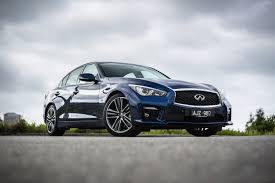 infiniti q50 review specification price caradvice